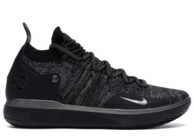 Nike KD 11 Black Twilight Pulse Black/Twilight Pulse AO2604-005