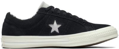 Converse One Star Ox Tropical Black 160584C