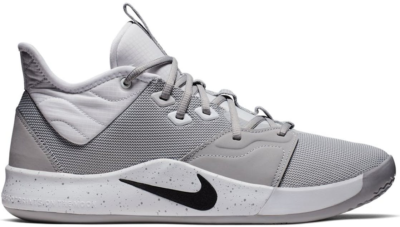 Nike PG 3 Team Wolf Grey Wolf Grey/White-Black CN9512-004