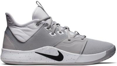 Nike PG 3 Team Wolf Grey Wolf Grey/White-Black CN9512-004