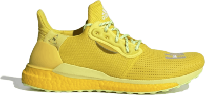 adidas Performance Solar HU TBIITD Yellow EF2379