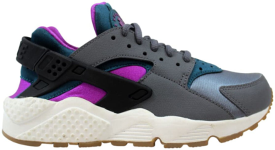 Nike Air Huarache Run Dark Grey (W) 634835-016