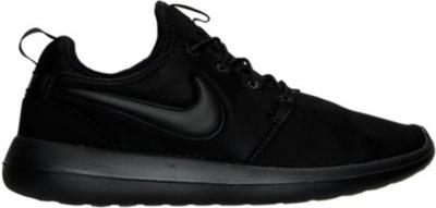 Nike Roshe Two Triple Black Black/Black-Black 844656-001