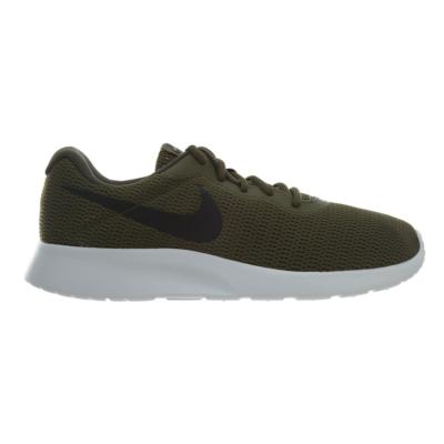 Nike Tanjun Medium Olive Black Medium Olive/Black 812654-200