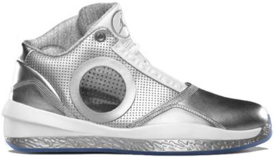 Jordan 2010 Silver Anniversary 387358-006