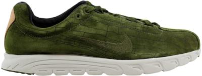 Nike Mayfly Leather Premium Legion Green/Legion Green 816548-300