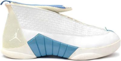 Jordan 15 OG Columbia White/Columbia Blue-Black 136029-141
