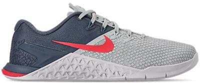 Nike Metcon 4 XD Barely Grey Ember Glow (W) Barely Grey/Ember Glow-Thunderstorm CD3128-009