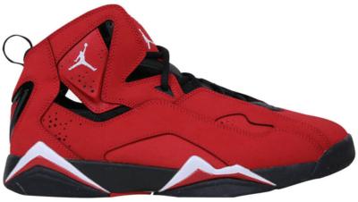 Jordan True Flight Gym Red Gym Red/Black-White 342964-620