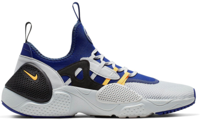 Nike Huarache Edge Deep Royal Blue Pure Platinum AO1697-402