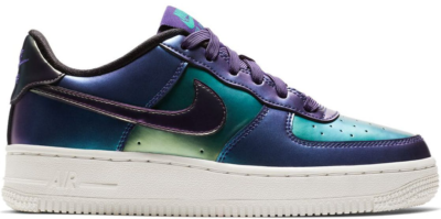 Nike Air Force 1 LV8 Purple 849345-500