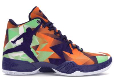 Jordan Xx9 Orange 695515-805