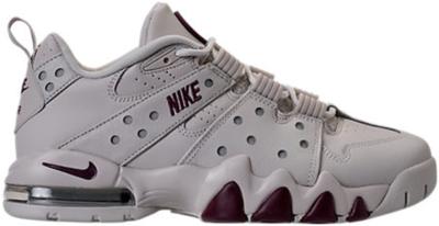 Nike Air Max 2 CB 94 Low Light Bone Bordeaux Light Bone/Bordeaux-Metallic Silver 917752-004