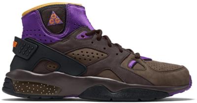 Nike Air Mowabb ACG Trail End Brown (2015) Trail End Brown/Total Orange-Pitch-Black-Prism Violet-Laser Orange 749492-282