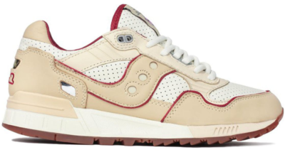 Saucony Shadow 5000 Extra Butter For the People Friends and Family Tan S70377-2