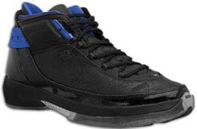 Jordan 22 OG East Coast PE Black/Varsity Royal 317141-042