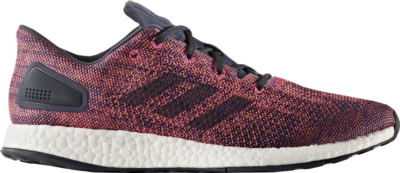 adidas PureBoost DPR Noble Ink Noble Ink/Solar Orange CG2995
