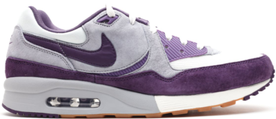 Nike Air Max Light size? Easter Purple Canyon Purple/Grand Purple-Sail-Wolf Grey 396880-500
