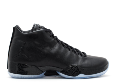 Jordan XX9 MTM Black/Black-University Red 802400-001