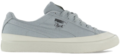Puma Clyde Diamond Supply Co. Glacier Grey Glacier Grey/Glacier Grey 365651-02