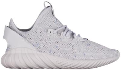 adidas Tubular Doom Sock Grey Two Grey Two/Footwear White/Hi-Res Blue CG5512