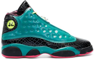 Jordan 13 Retro Doernbecher (GS) Multi-Color/Black 836788-305