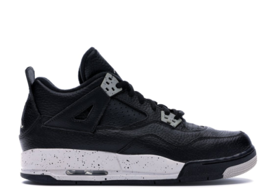 Jordan 4 Retro Oreo 2015 (GS) 408452-003
