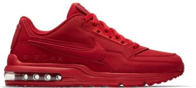 Nike Air Max LTD 3 Gym Red 687977-602
