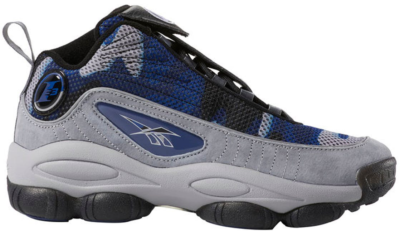 Reebok Iverson Legacy Blue Camo Grey Multi/Dark Royal-Grey DV8196