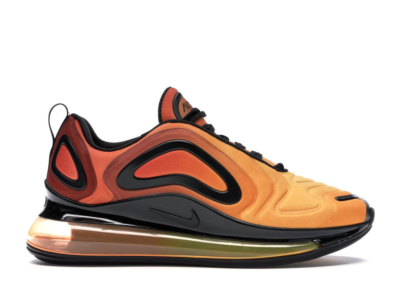 Nike Air Max 720-818 Orange AQ3196-800