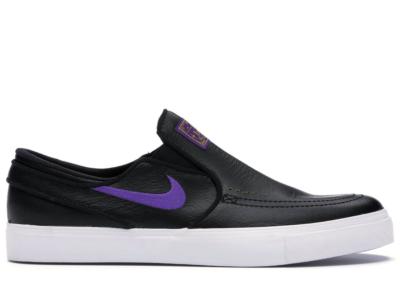 Nike SB Zoom Stefan Janoski Slip NBA Lakers BQ6396-024