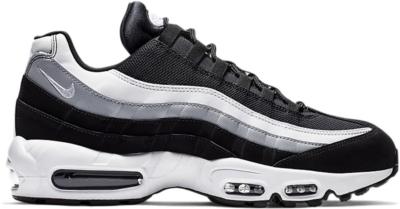 Nike Air Max 95 Essential Black Wolf Grey 749766-038