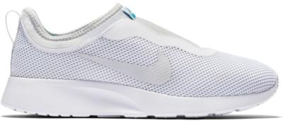 Nike Tanjun Slip White Pure Platinum (W) White/Pure Platinum 902866-101