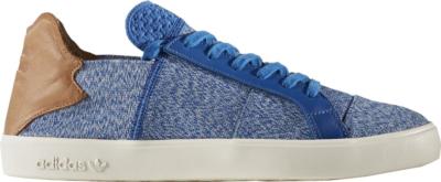 adidas Vulc Lace Up Pharrell Blue AQ5779