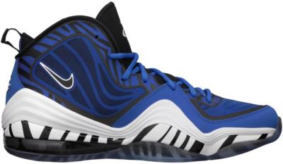 Nike Penny V Memphis Tigers 537331-401
