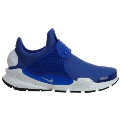 Nike Nike Sock Dart Prm Paramount Blue White Black (W) Paramount Blue/White/Black 881186-400