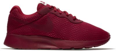 Nike Tanjun Premium Noble Red Mesh (W) Noble Red/Hot Punch-Sail 917537-600