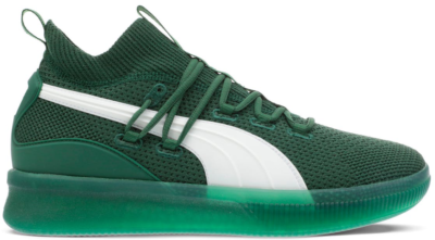 Puma Clyde Court City Pack Boston Celtics Dark Green/Puma White 191712-05