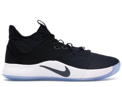 Nike PG 3 Black AO2607-001