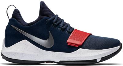 Nike PG 1 USA 878627-900