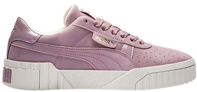 Puma Cali Nubuck Purple (W) 369161-02