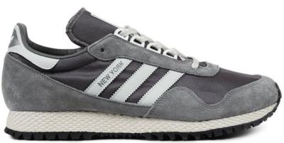 adidas New York Spezial Granite Granite/Clear Grey/Clear Brown B41179