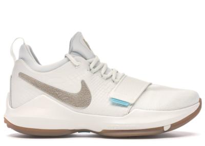 Nike PG 1 Ivory 878627-110