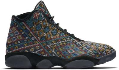 Jordan Horizon All Star (2016) Black-Lucid Green/University Gold 822333-035