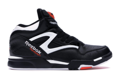 Reebok Pump Omni Lite Dee Brown Black (2017) J15298