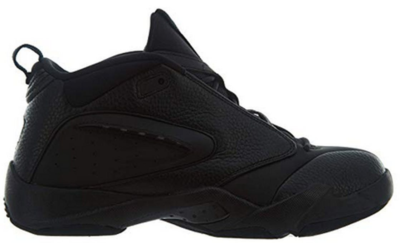 Jordan Jumpman Quick 23 Triple Black Black/Black-Anthracite AH8109-001