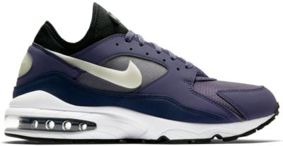 Nike Air Max 93 Purple Patch Neutral Indigo/Obsidian-Fossil-White 306551-500