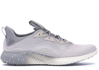 adidas Alphabounce Reigning Champ Core White Core White/Footwear White/Grey Two CG5328