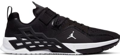 Jordan Alpha 360 Tr Black White Black/White-White AV1937-001