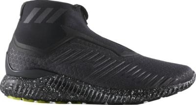 adidas Alphabounce Mid Core Black Core Black/Utility Blue/Footwear White BW1386
